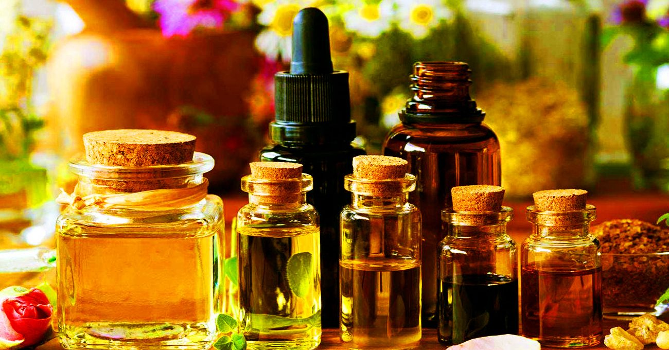 8 beneficios de la aromaterapia
